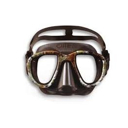 Máscara Camu 3D