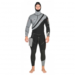 Traje Flexa - Z Therm Mares 7mm