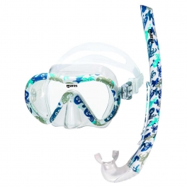 Kit mascara + tubo Vento Energy MARES