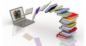Libros, vídeos y DVDs