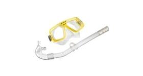 Accesorios máscaras y tubos