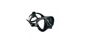 Máscaras y tubos