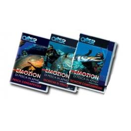 DVD Emozioni Di Pesca In Apnea