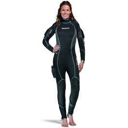 Traje Semiseco FLEXA THERM lady